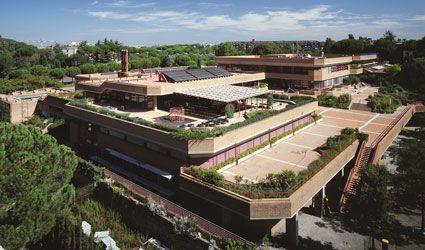 Deutsche Schule Rom (Scuola Germanica)
