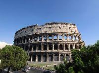 Colosseum, Monti