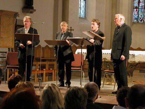 Hillard Ensemble