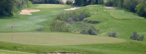 Golf Club Arco di Costantino (18 - 9 holes)