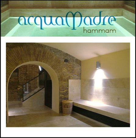Acquamadre Hammam