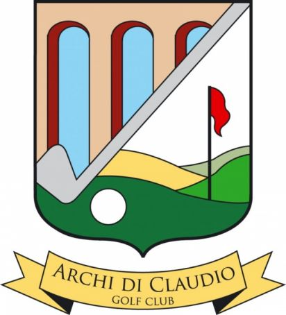 Golf Club Archi di Claudio (driving range, 3 practice holes)