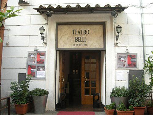 Teatro Belli