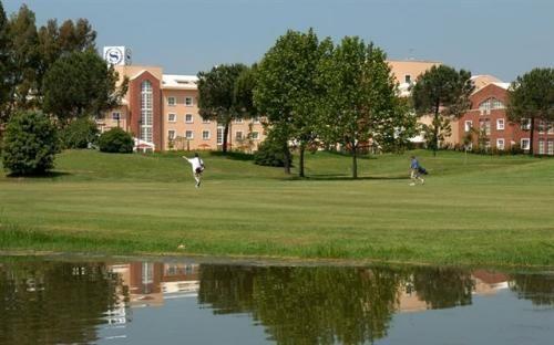 Sheraton Golf Parco de Medici (18 - 9 holes)