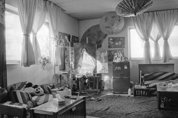 Unedited History: Iran 1969-2014