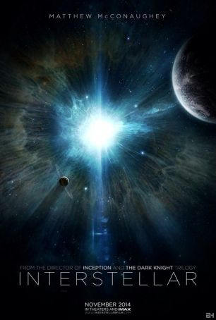 Interstellar showing in Rome
