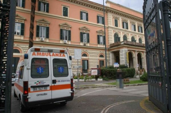 American tourist dies in Rome from carbon monoxide