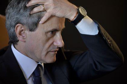 Ex Rome mayor Alemanno under investigation for mafia activity