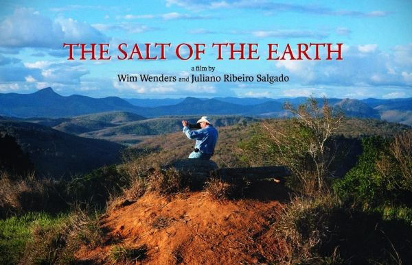 The Salt of the Earth showing in Rome