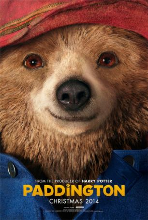 Paddington showing in Rome