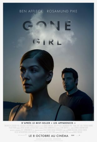 Gone Girl showing in Rome