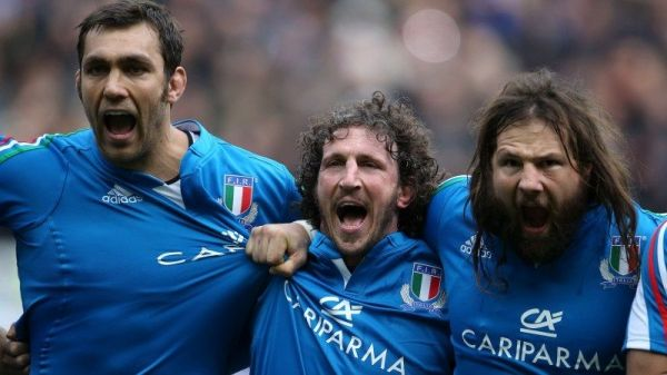 Italy prepares for Six Nations campaign