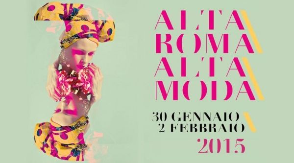 AltaRoma Fashion Week