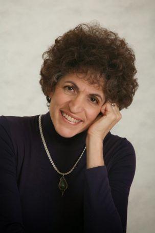Rosalyn Kahn at Anglo American Bookshop
