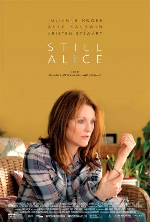 Still Alice showing in Rome