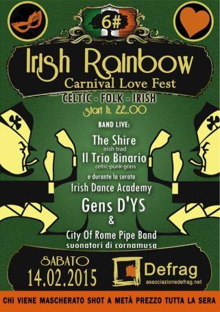 Irish Rainbow