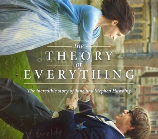 The Theory of Everything showing in Rome