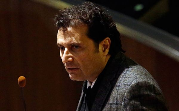 Schettino gets 16 years for Concordia disaster
