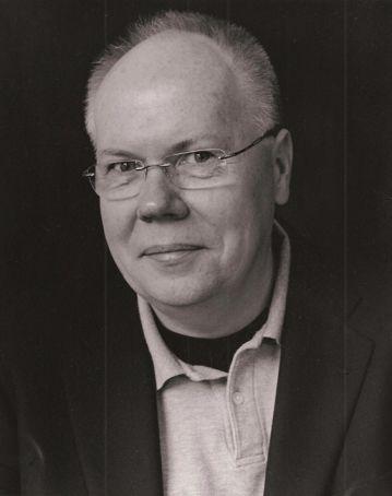 Bill Morgan, Beat Friend and Archivist