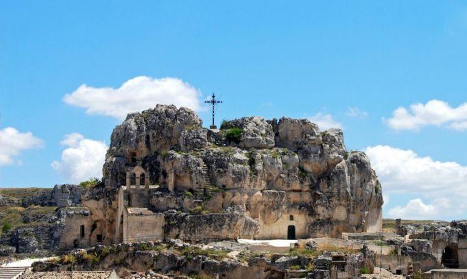 The church of S. Maria de Idris