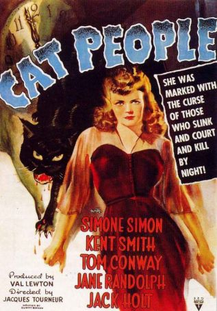 Cat People showing in Rome