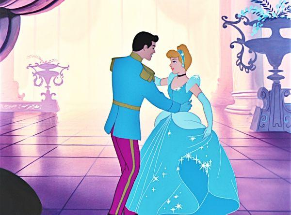 Cinderella in Rome