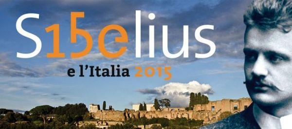 Sibelius e Italia