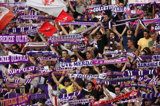 Rome museums free for Fiorentina football fans