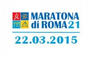 Rome marathon 2015