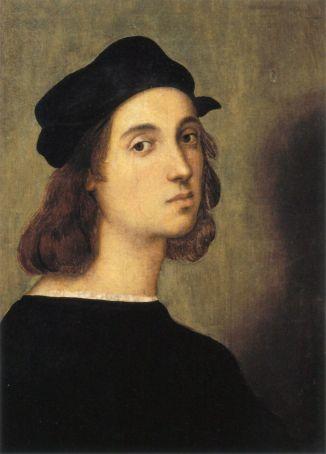 Showcasing Raphael