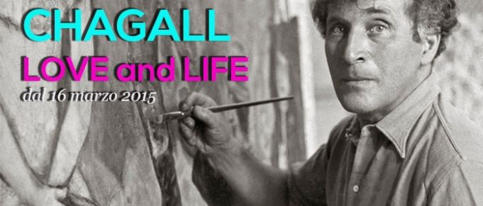 Marc Chagall: Love and Life