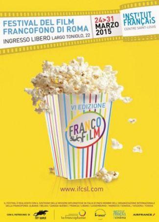 Francofilm Festival