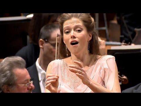 Antonio Pappano conducts Sciarrino and Bach