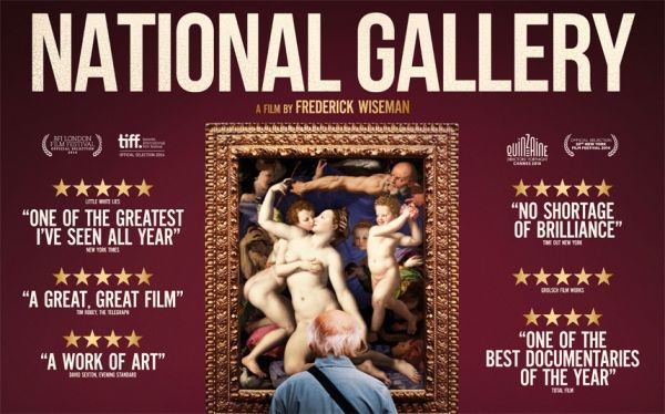National Gallery showing in Rome
