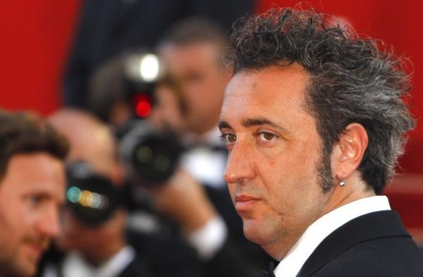 Casting for Sorrentino movie