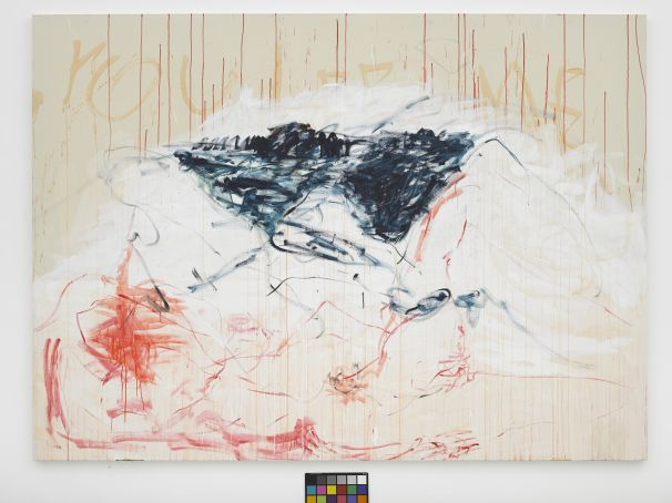 Tracey Emin: Waiting to Love