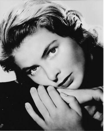 Ingrid Bergman 100 anni dopo