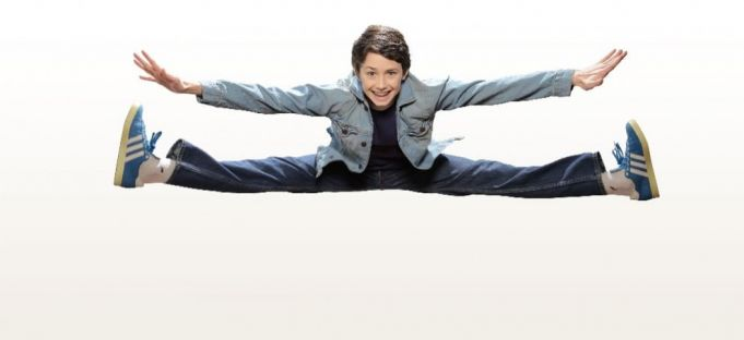 Billy Elliot comes to Rome
