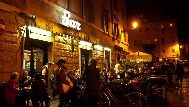 Bar S. Calisto