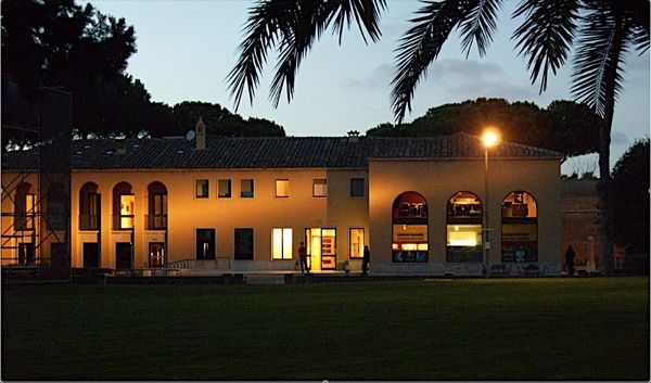 Casa del Jazz celebrates ten years