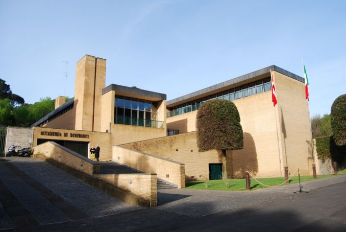 The Danish Academy