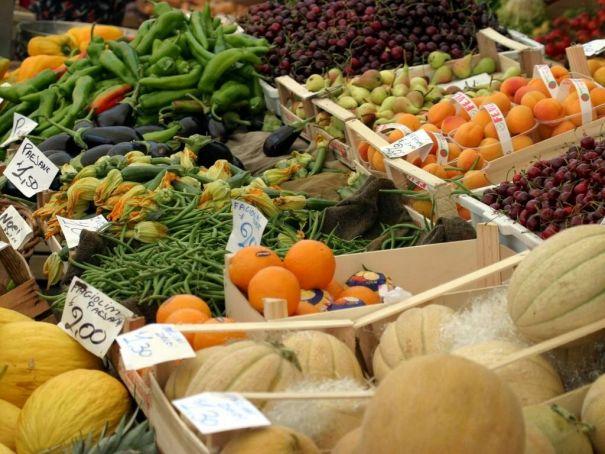Mercato Via Baccini
