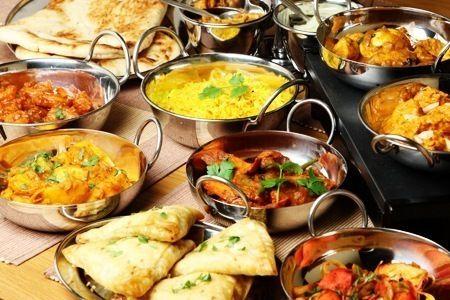 Himalaya Palace Indian restaurant