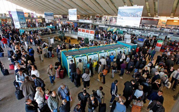 Trenitalia steps up ticket controls
