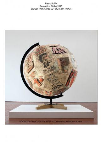 23 revolution globe 1