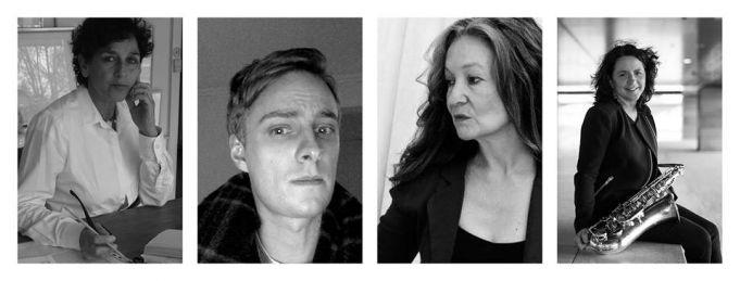Till Rom: Meet the artists