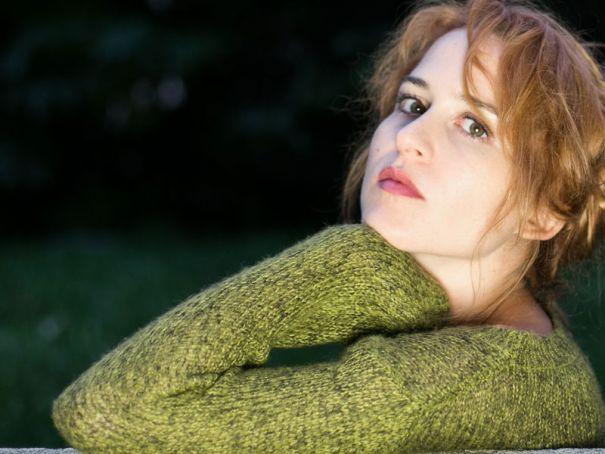 Valentina Cenni reads Hospkotch by Julio Cortàzar