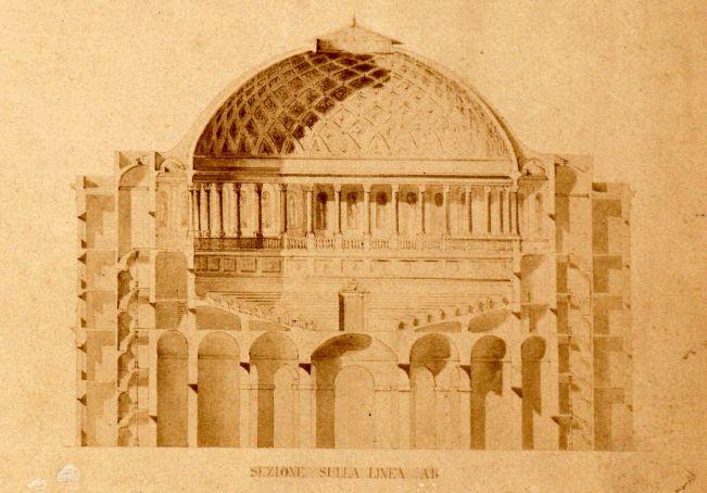 Gioacchino Ersoch: Un architetto per Roma Capitale