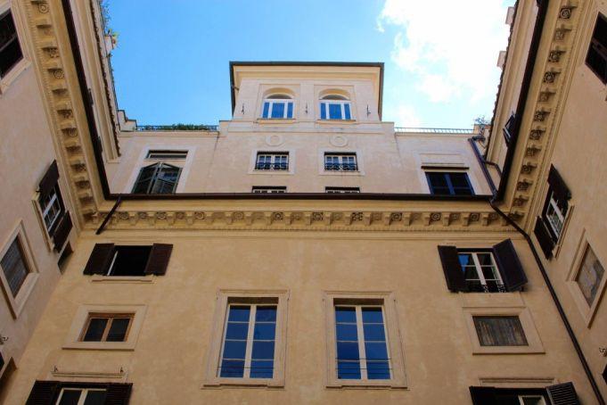 Palazzo Capizucchi