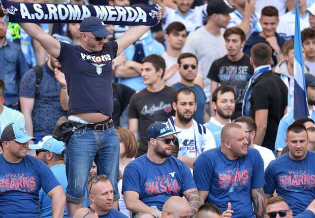 Future Rome derby games to be held on Sundays - Wanted in Rome